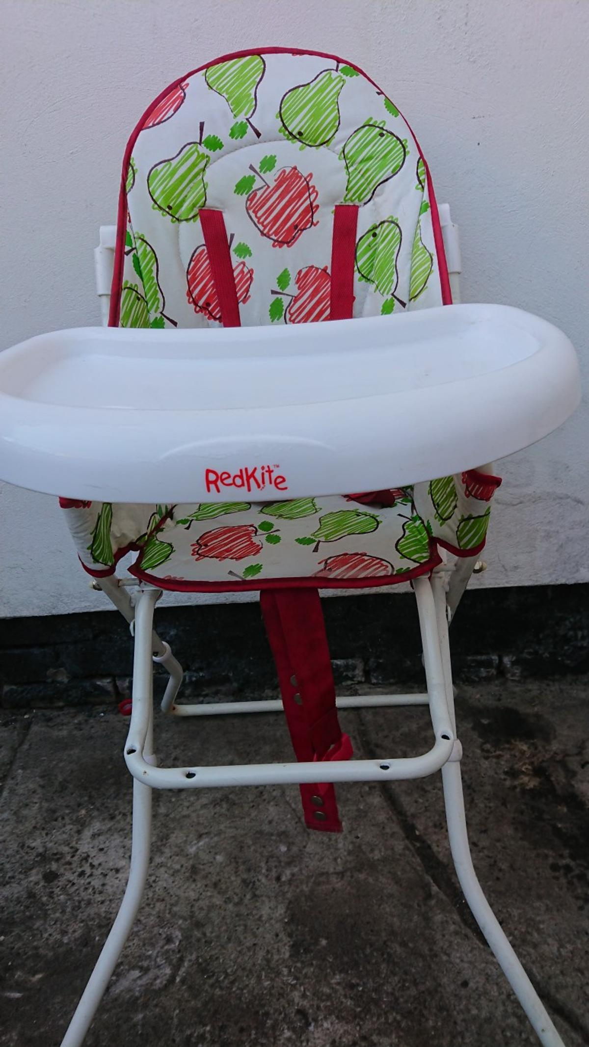 Brilliant Redkite Highchair Baby Feeder For Sale Dailytribune Chair Design For Home Dailytribuneorg