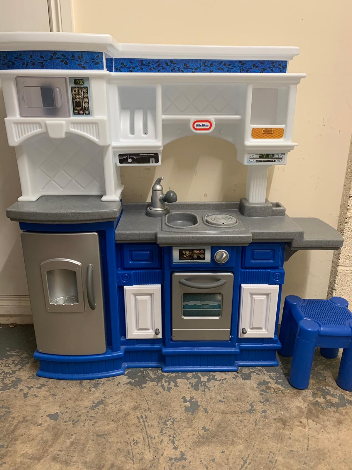 Our Choice of Best Little Tykes Play Kitchen Pics ...