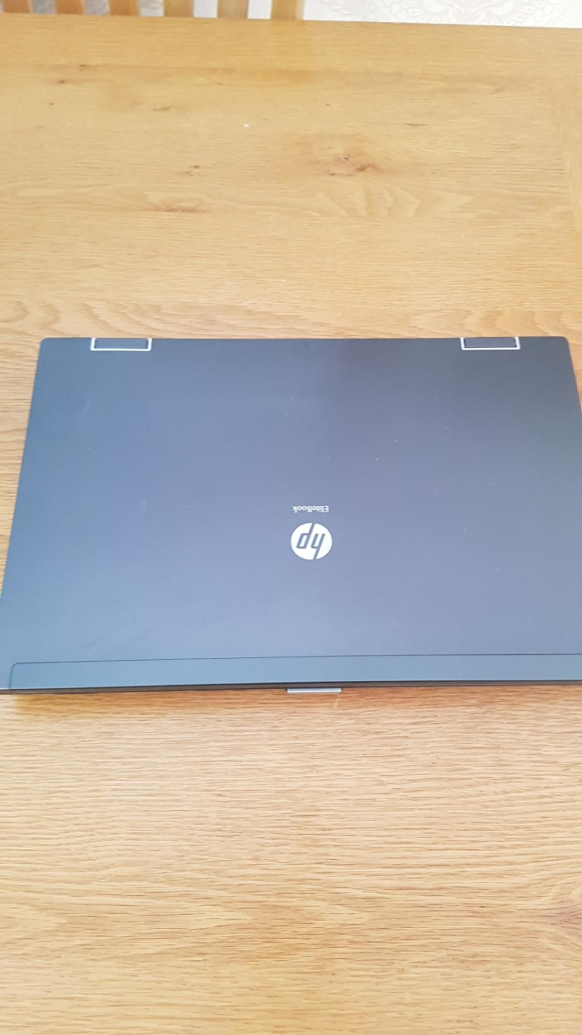 laptop hp elitebook 8540w in Oakengates for £130 00 for sale - Shpock