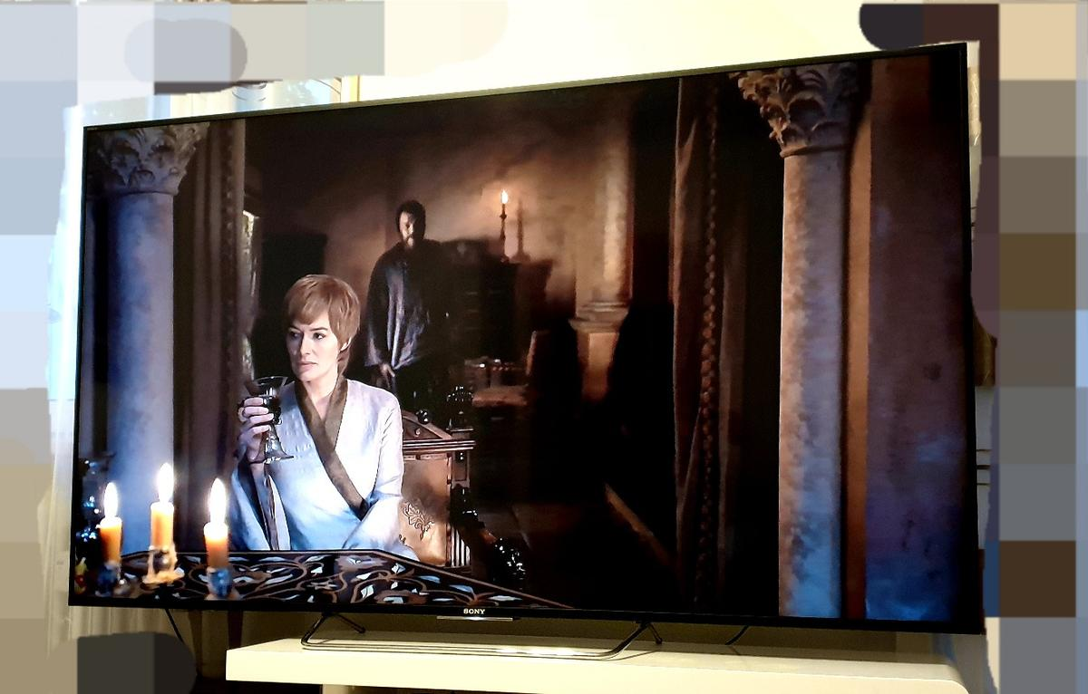 Sony Uhd 75 Zoll Fernseher Smarttv 3d Android In 84032