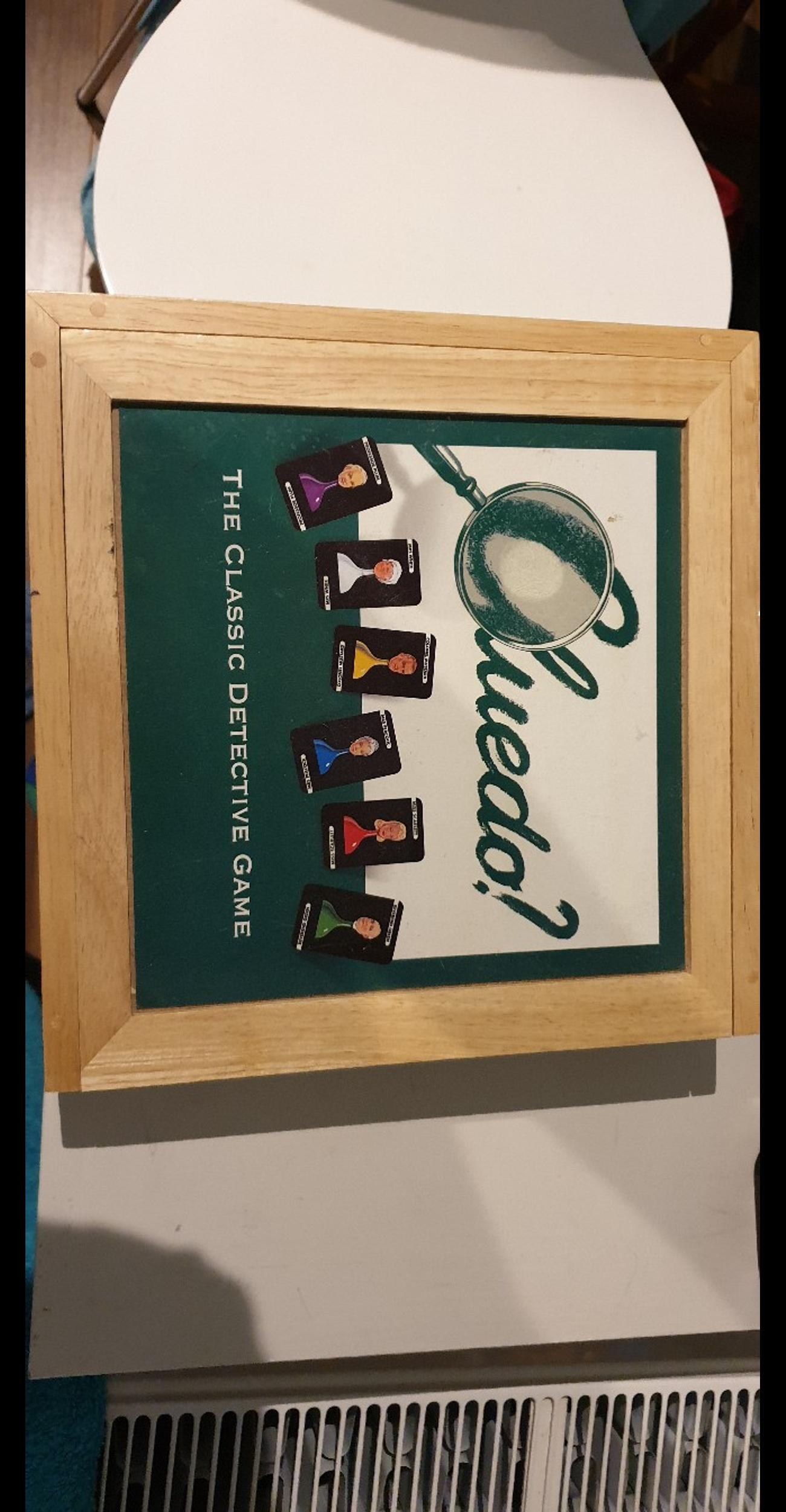 Cluedo classic detective game in E10 London for £25 00 for sale - Shpock