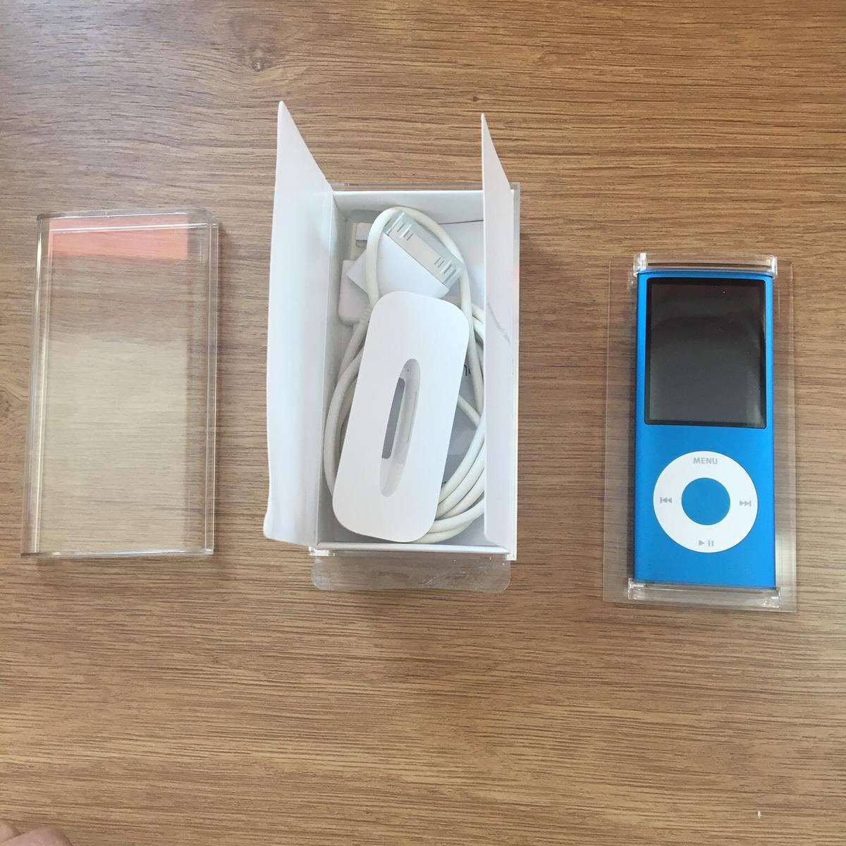 Original Boxes For Apple  iPod Shuffle 4th Generation Two 2