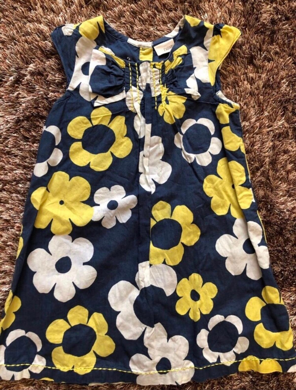 Kids' Clothes, Shoes & Accs. Girls' Clothing (2-16 Years) Cheap Price Girls Next Summer Dress Age 4