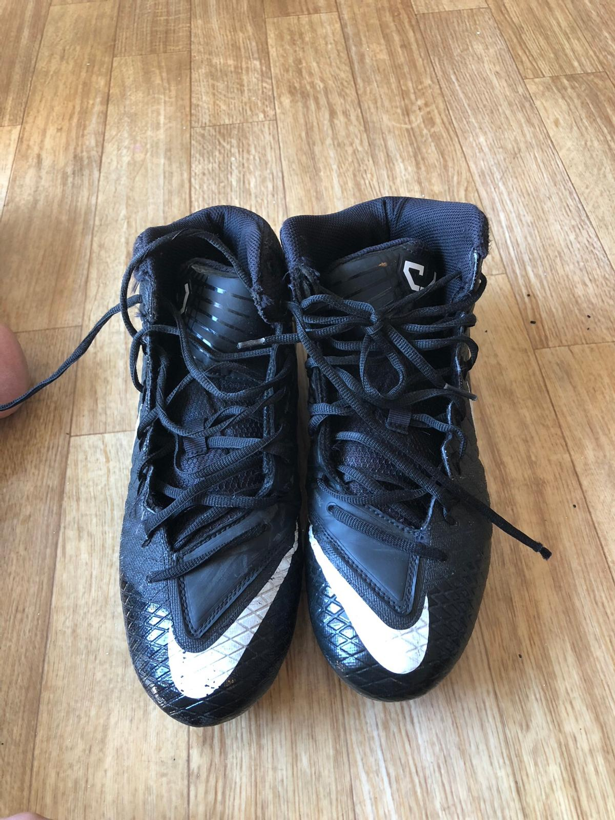 American Football Schuhe Nike CJ gr. 44
