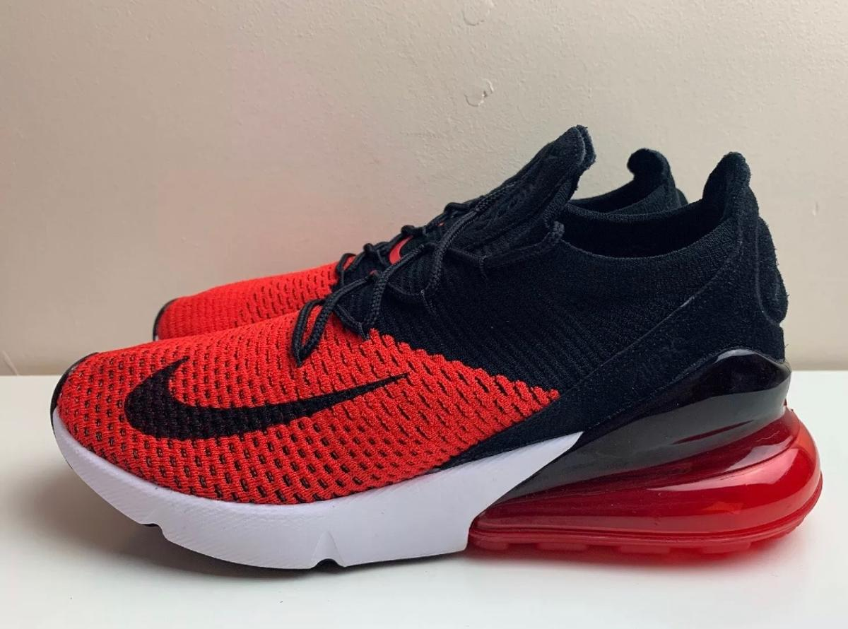 best sneakers 21587 c141f Nike Air Max 270 Flyknit | UK 6 | brand new