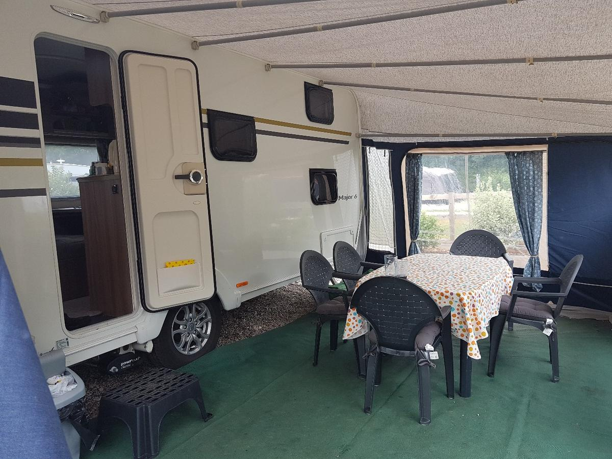 Large Isabella awning in WF3 Leeds for £350.00 for sale ...