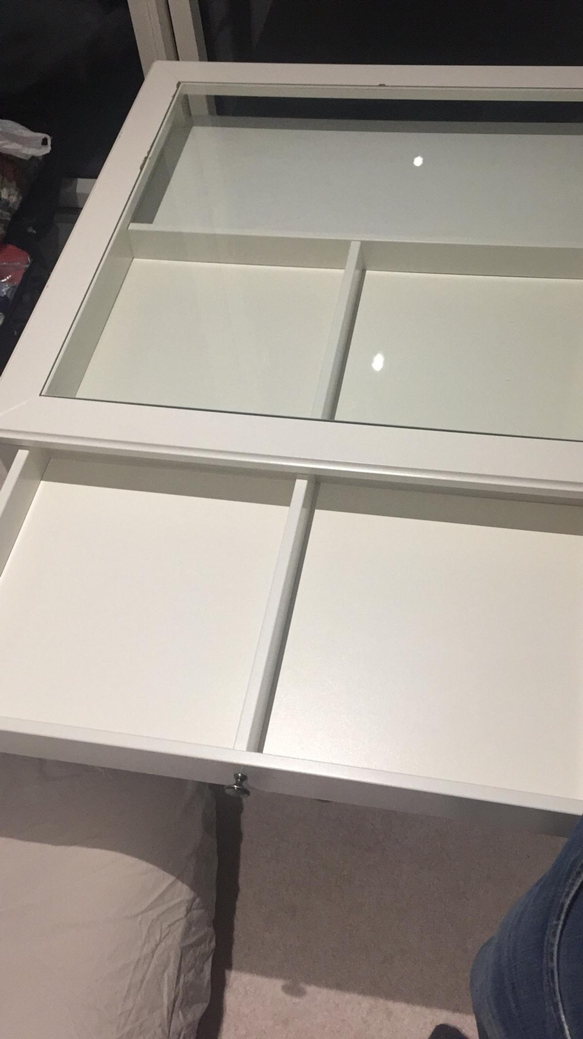 Ikea Liatorp Coffee Table In E16 London For 9500 For Sale