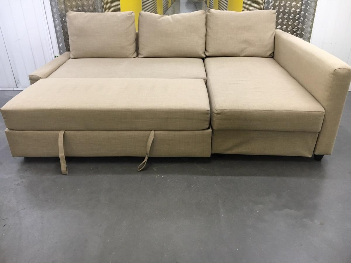 Picture of: L Shape Sofa Bed Storage Free Delivery In E2 London Fur 200 00 Zum Verkauf Shpock At