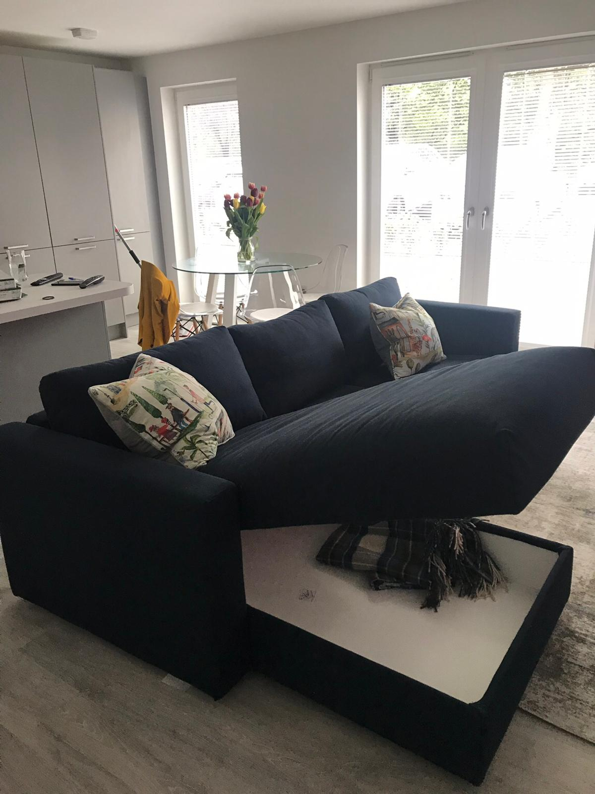 Phenomenal Ikea Vimle Sofa With Chaise Longue In G11 Broomhill Fur 180 Inzonedesignstudio Interior Chair Design Inzonedesignstudiocom