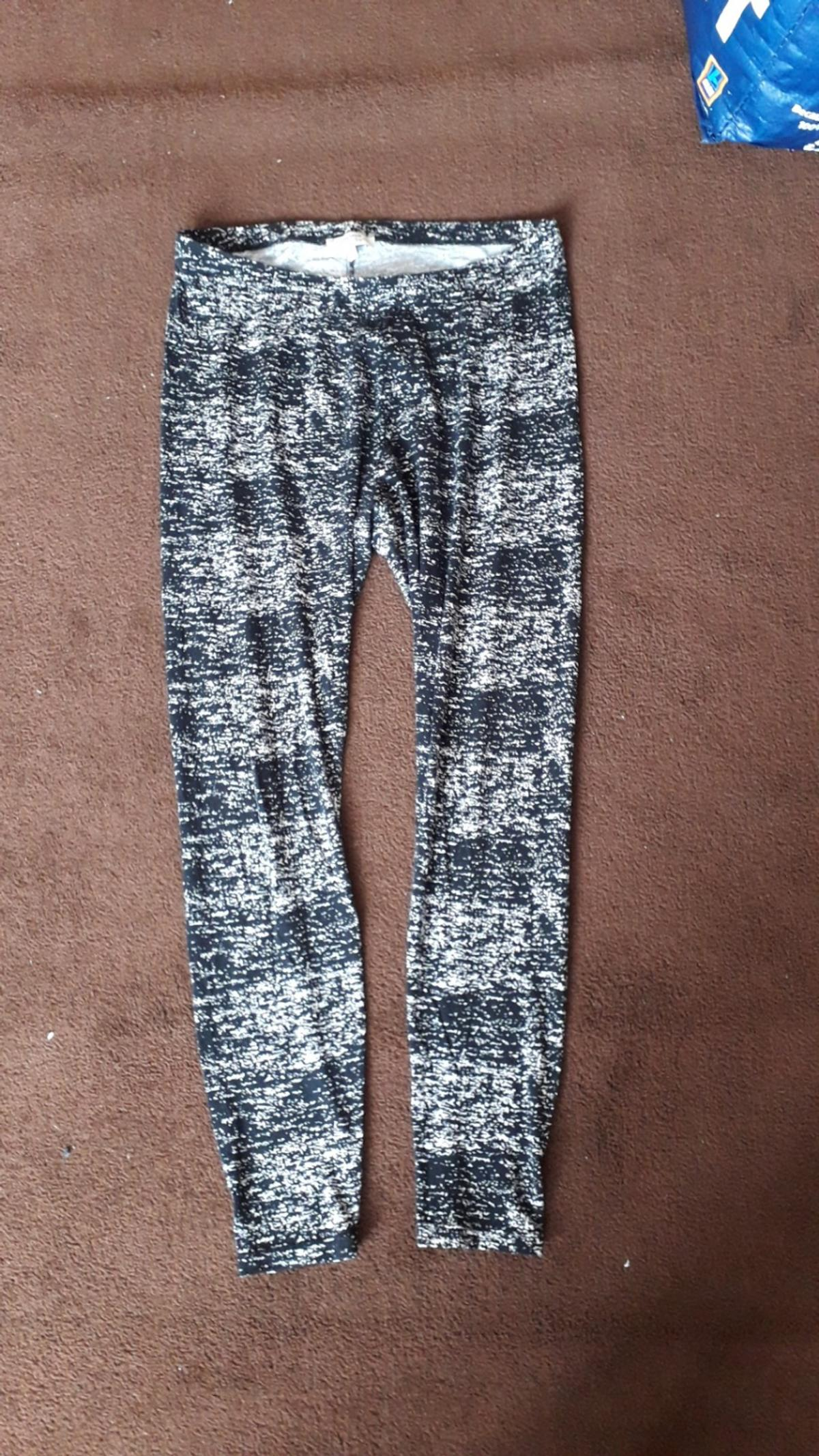 real quality super cheap compares to top-rated original Ladies new Leggings 14 Matalan