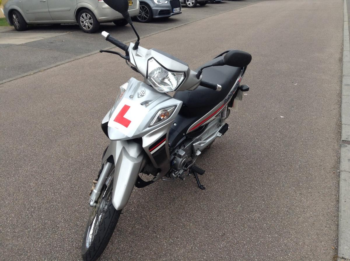 Suzuki FL 125 Address in KT6 Elmbridge for £650 00 for sale