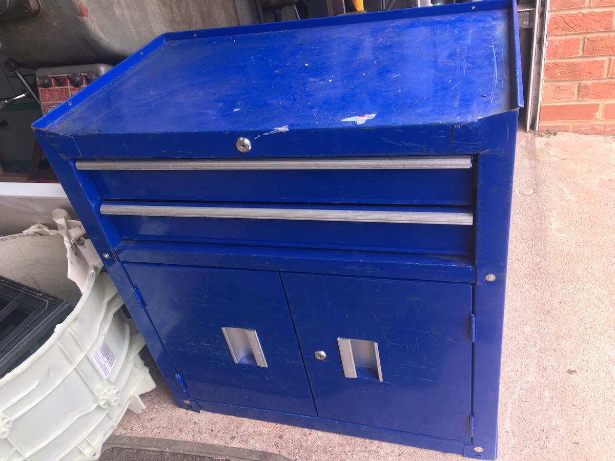 Toolbox bottom cabinet in East Staffordshire for £35.00 ...