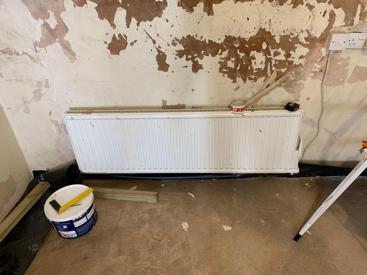 Electric Radiators Wall Mounted Myson