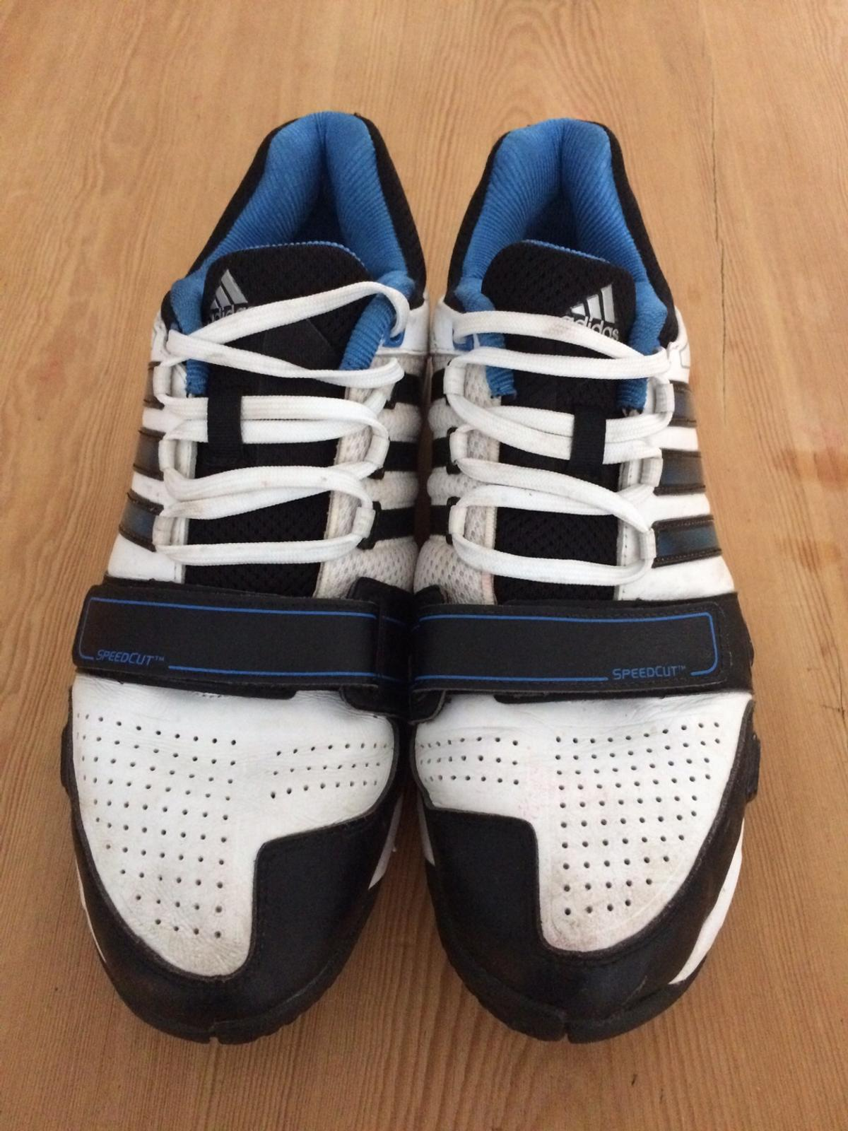 Adidas Speed Cut Trainers Size 9.5