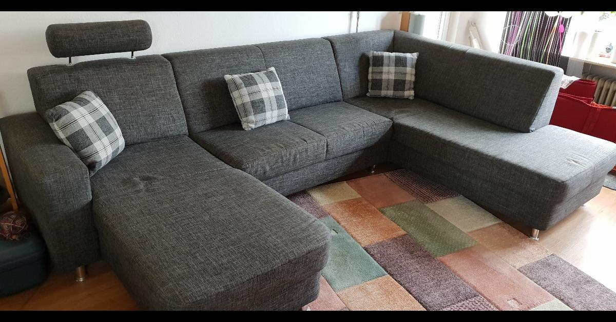 Couch Inkl Kissen In 67551 Heppenheim For 290 00 For Sale Shpock