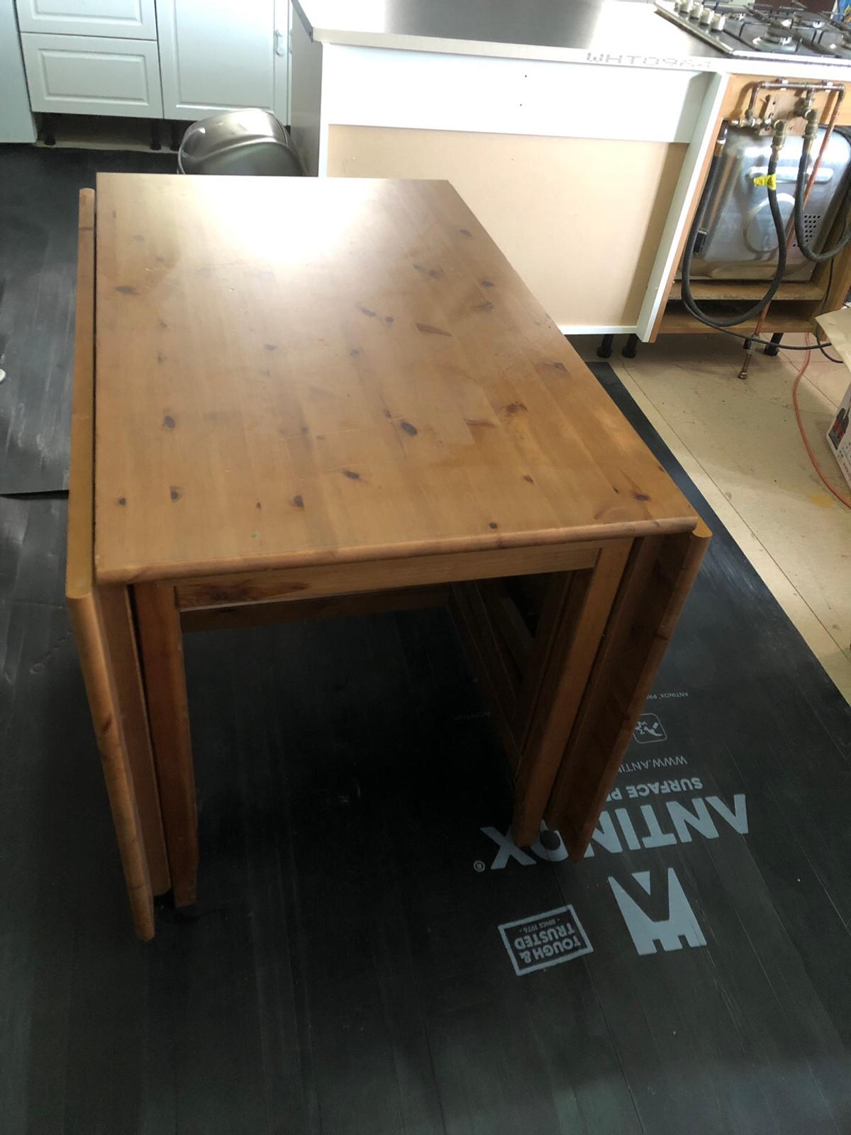 Ikea Dining Table In Rossendale For 60 00 Shpock