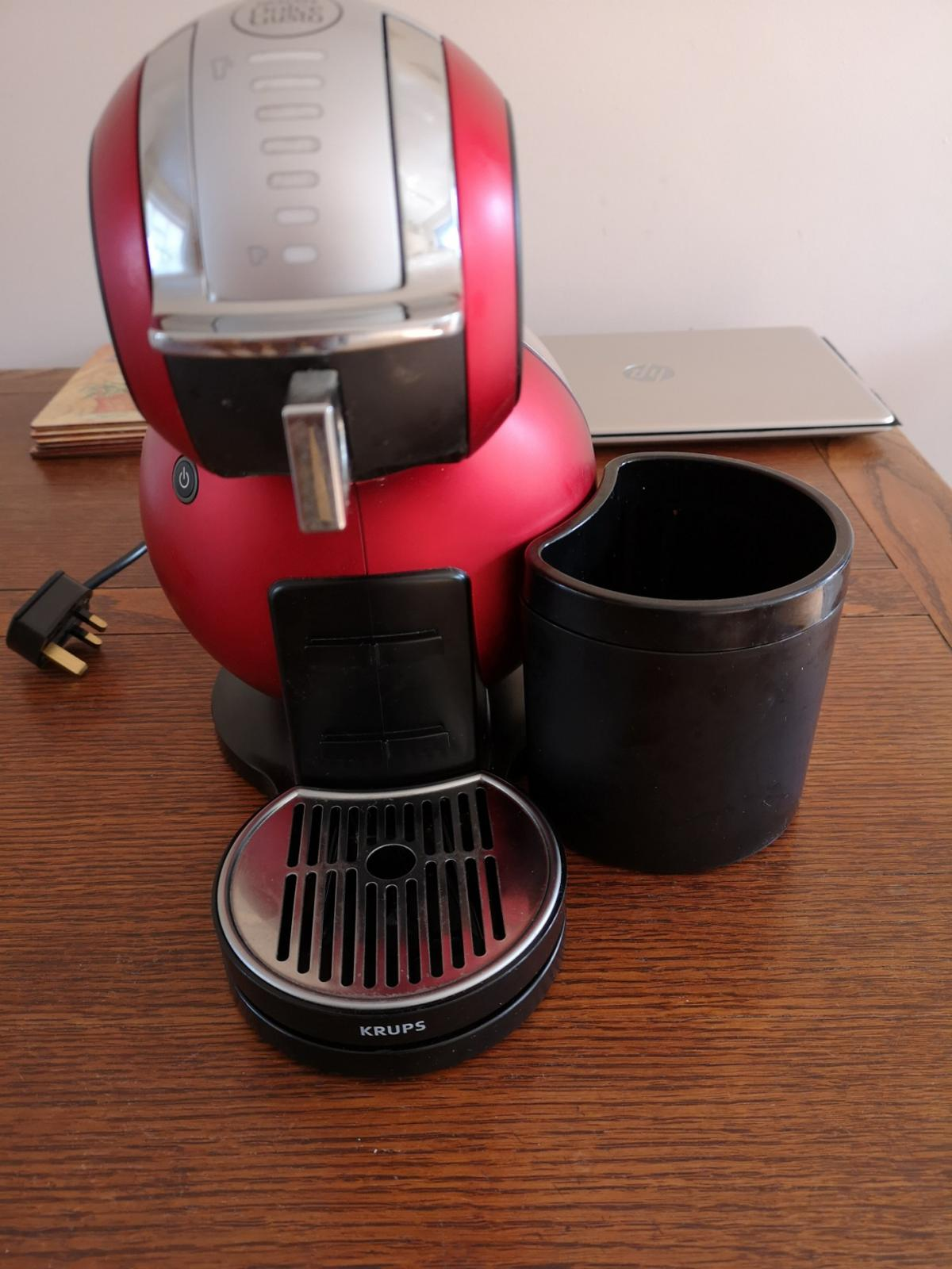 Dolce Gusto coffee machine in NN11 Daventry for £10.00 for ...