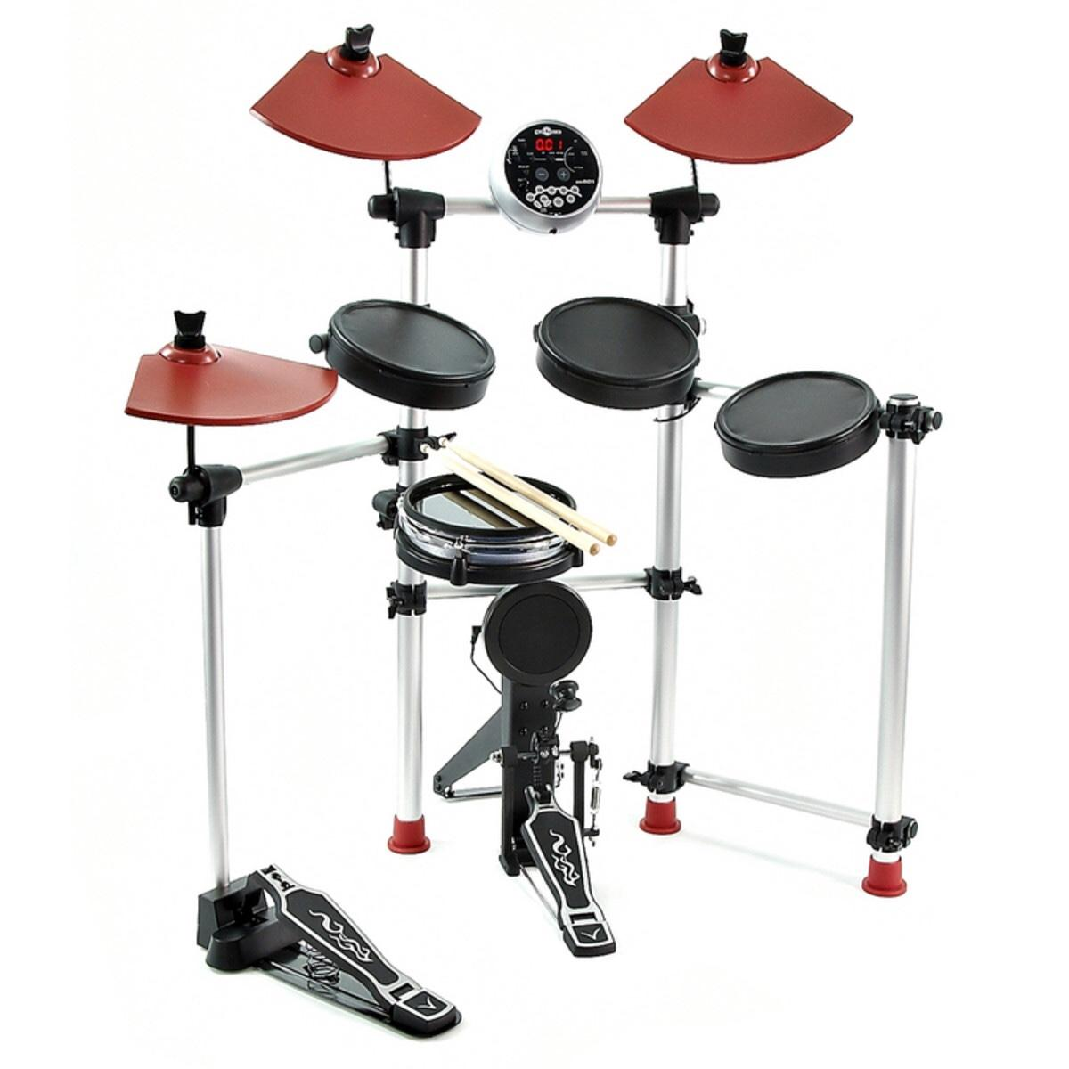 Gears4music electric drum kit