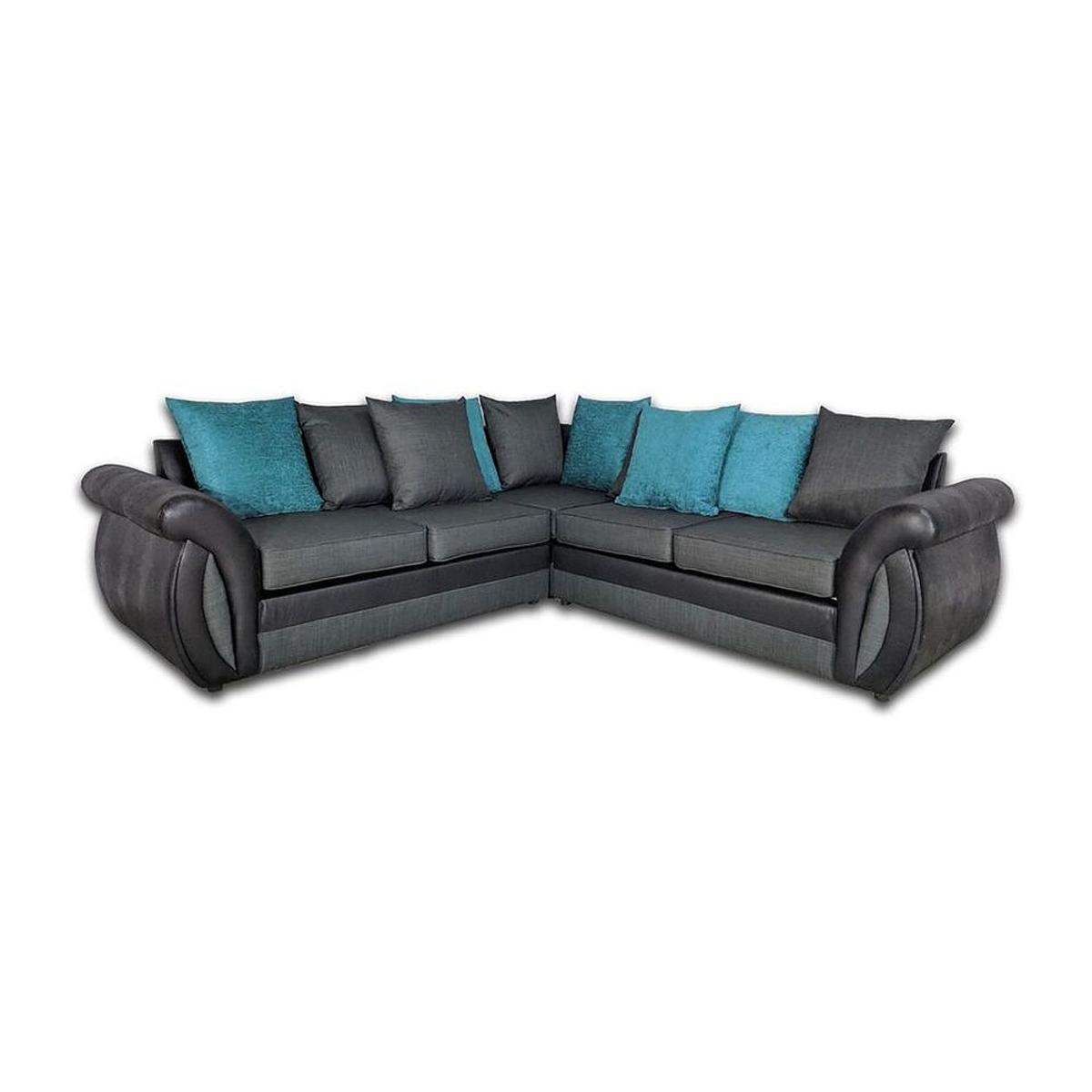 Incredible Brand New G Shannon Corner Sofa On Sale Pabps2019 Chair Design Images Pabps2019Com