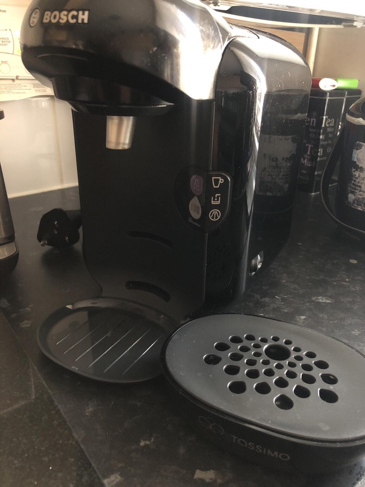 Bosch Tassimo Coffee Machine In Se16 London For 1500 For