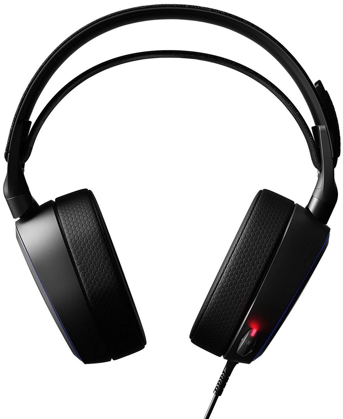Steelseries Arctis Pro Headset Brand New in WC2H London