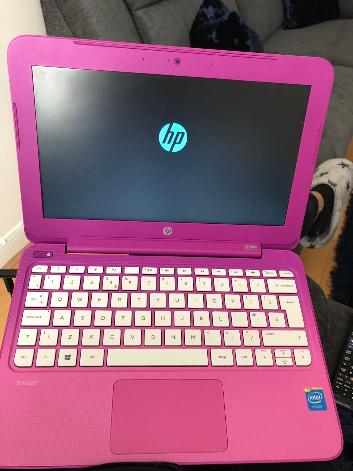 Hp Pink Laptop In N21 Enfield For 100 00 For Sale Shpock