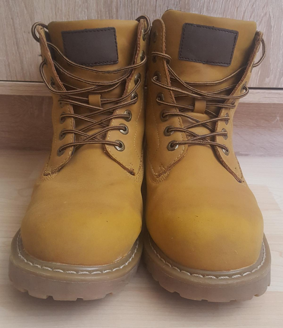 StiefelBoots Gr.41 TimberlandDockers Style