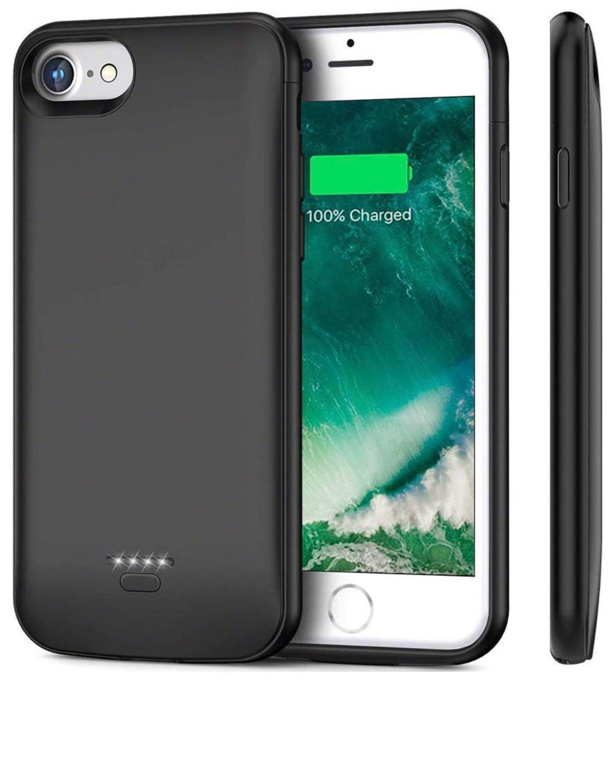 case power bank iphone 7
