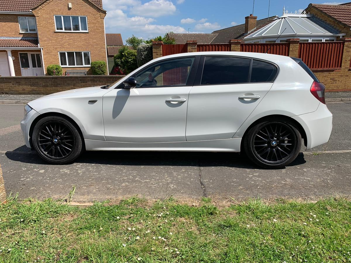 Bmw 1 Series 118d E87 180bhp In Fenland For 2 000 00 For Sale Shpock