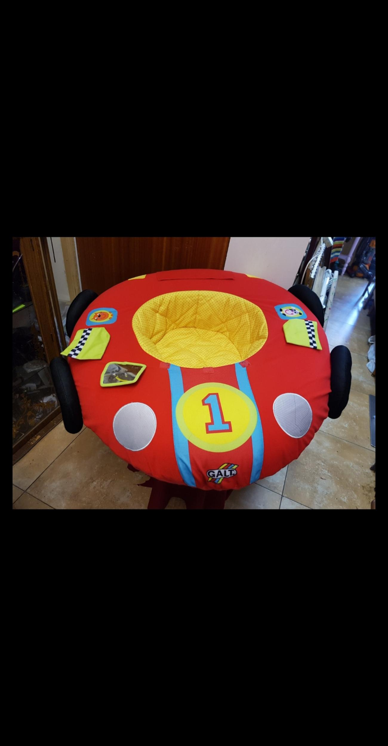 toy car playnest