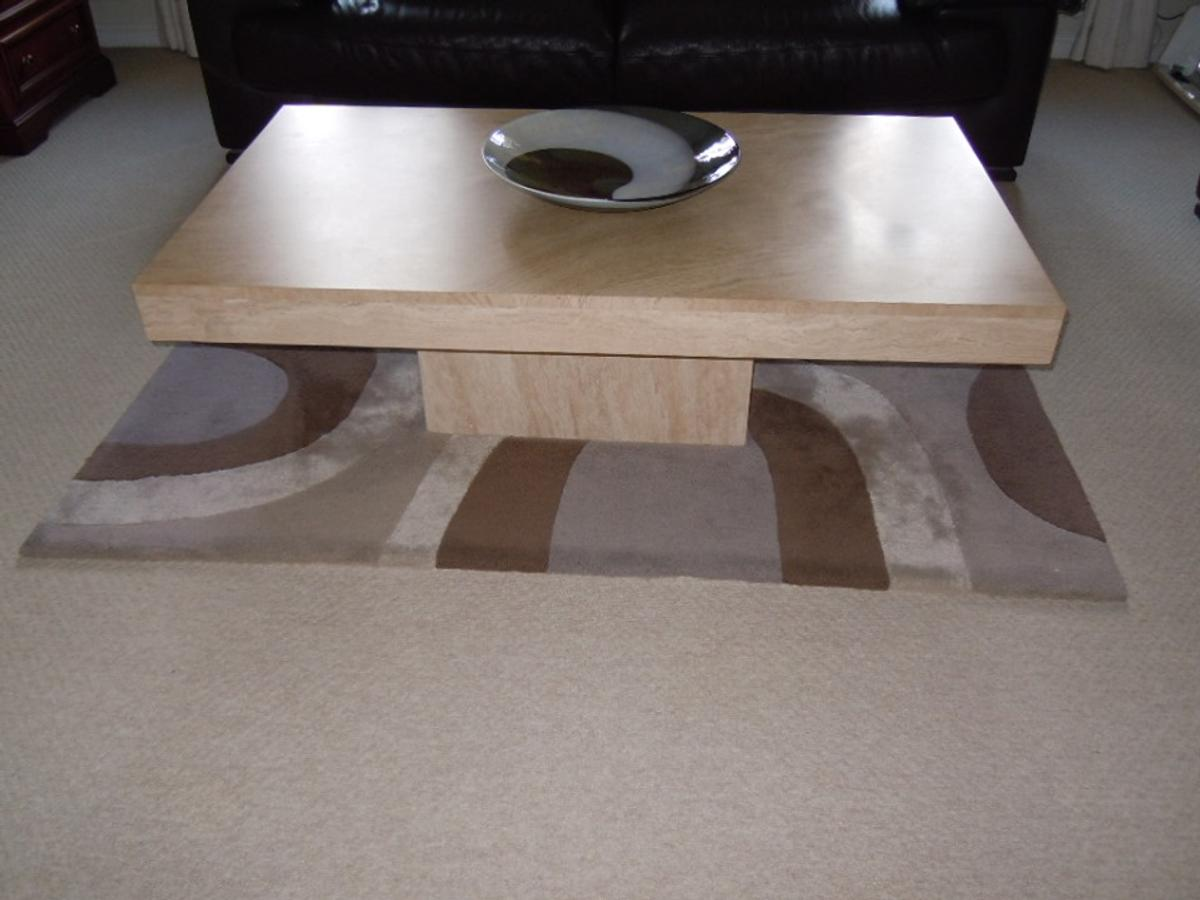 Coffee Table Stunning By Dansk Furniture In Co4 Colchester For