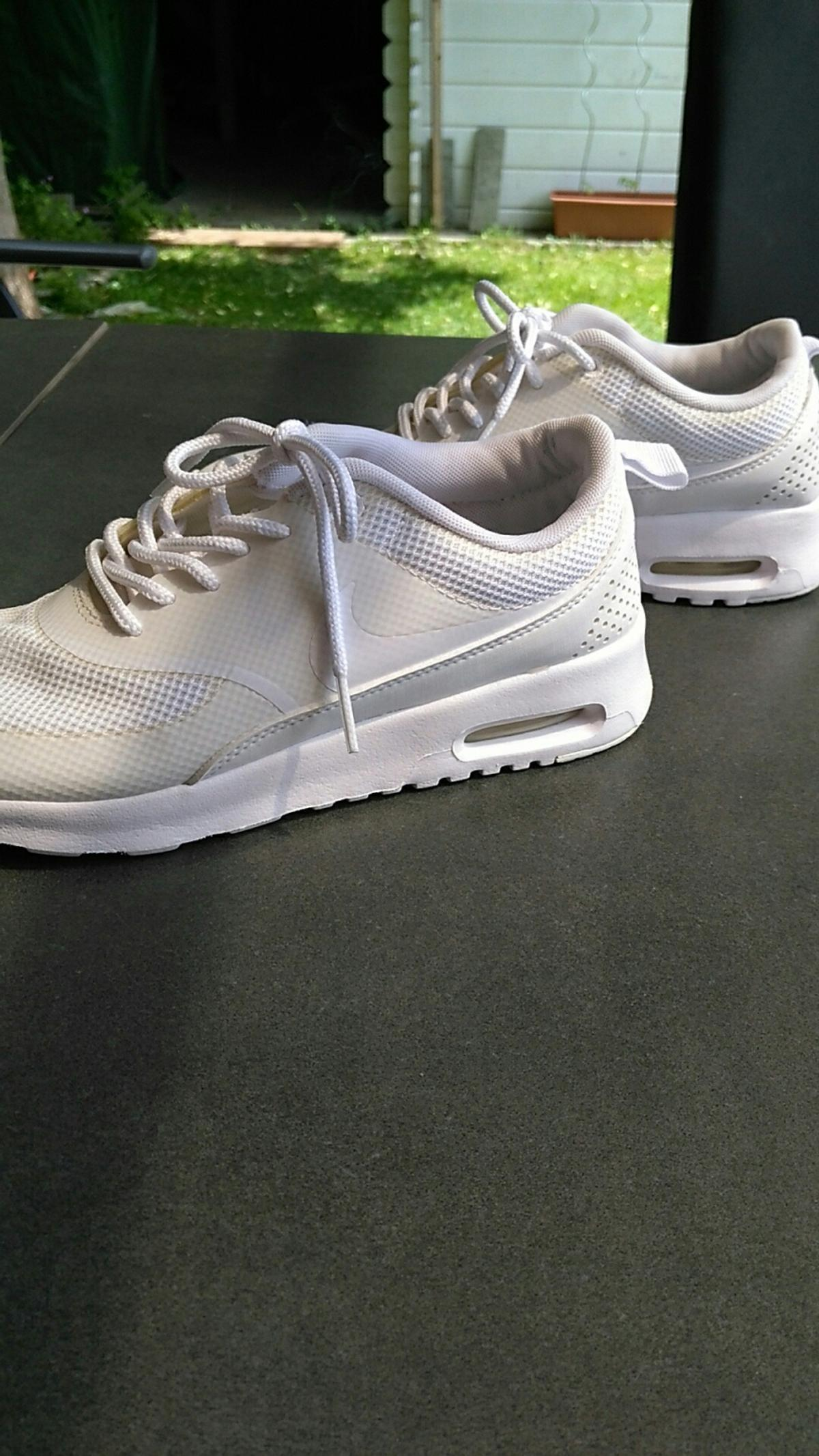 Nike air max Thea in 85630 Grasbrunn for €25.00 for sale