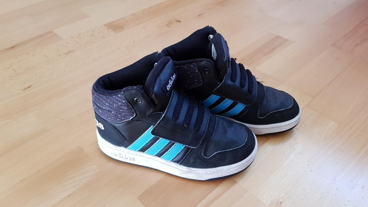 Demon Play Progreso pasatiempo  Adidas Kinder Sneaker in 6426 Gemeinde Roppen for €5.00 for sale | Shpock