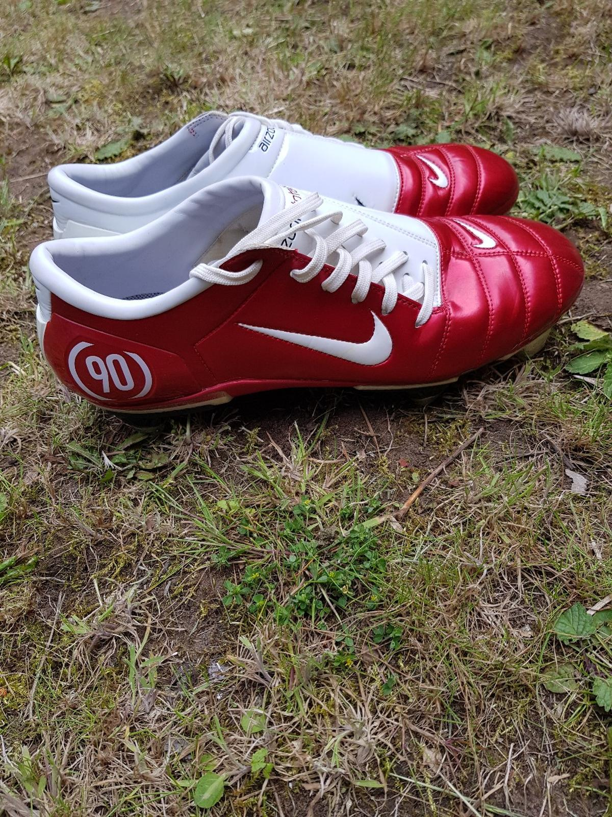 new style 0f409 bce91 Nike Total 90 Air Zoom III Football Boots in Selby for ...