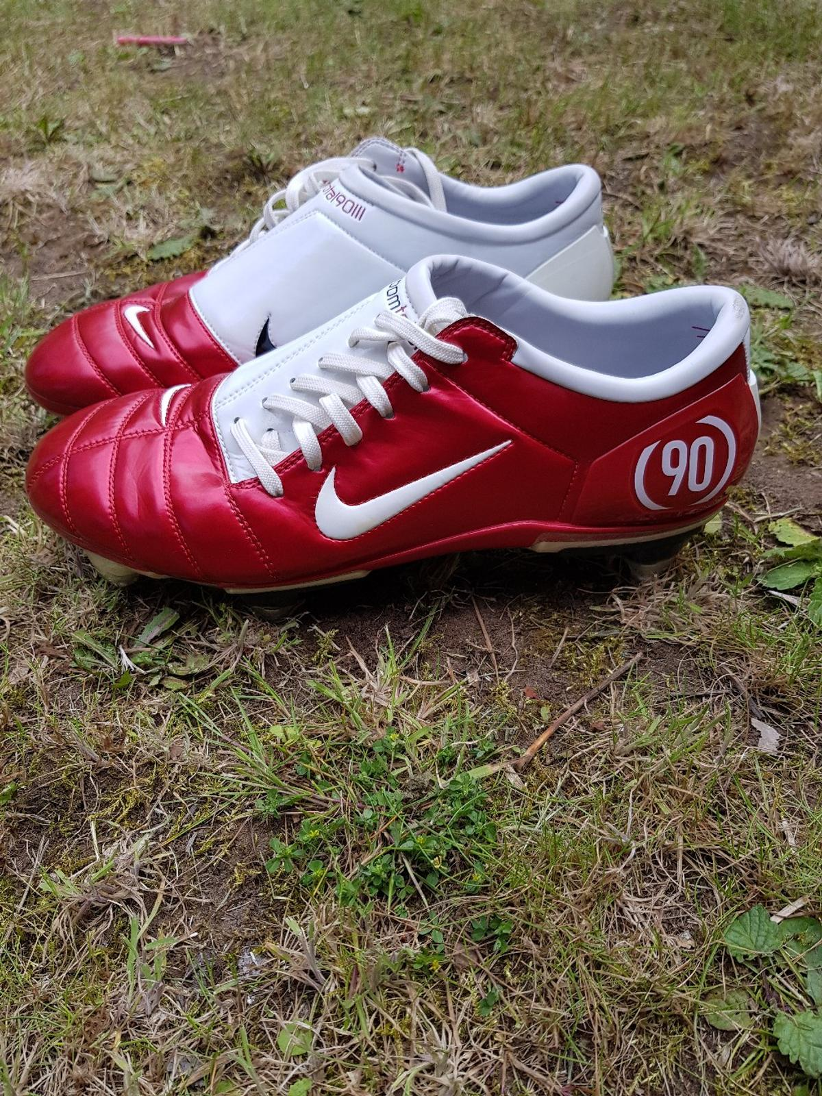 new style 1a9d5 68d73 Nike Total 90 Air Zoom III Football Boots in Selby for ...