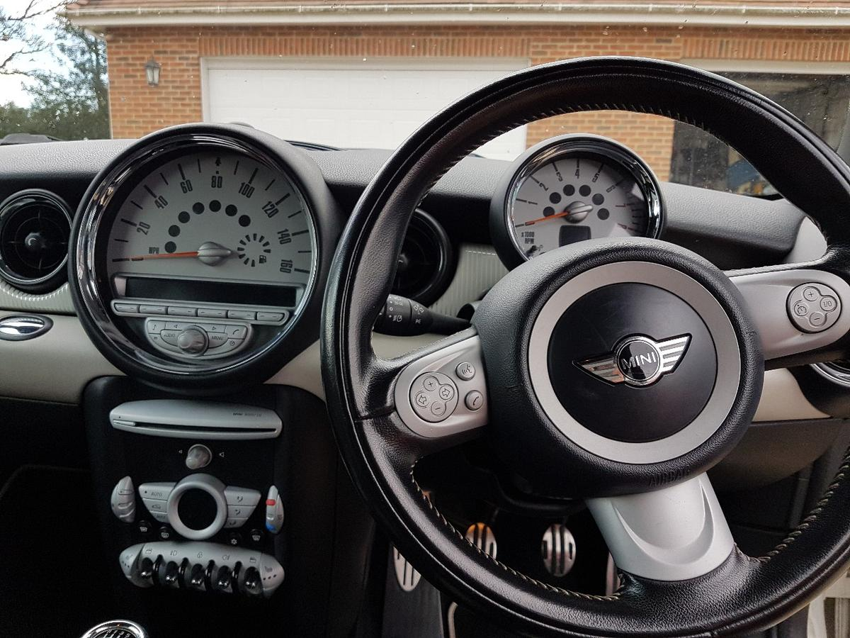2010 MINI Cooper S in SO24 East Hampshire for £3,500 00 for