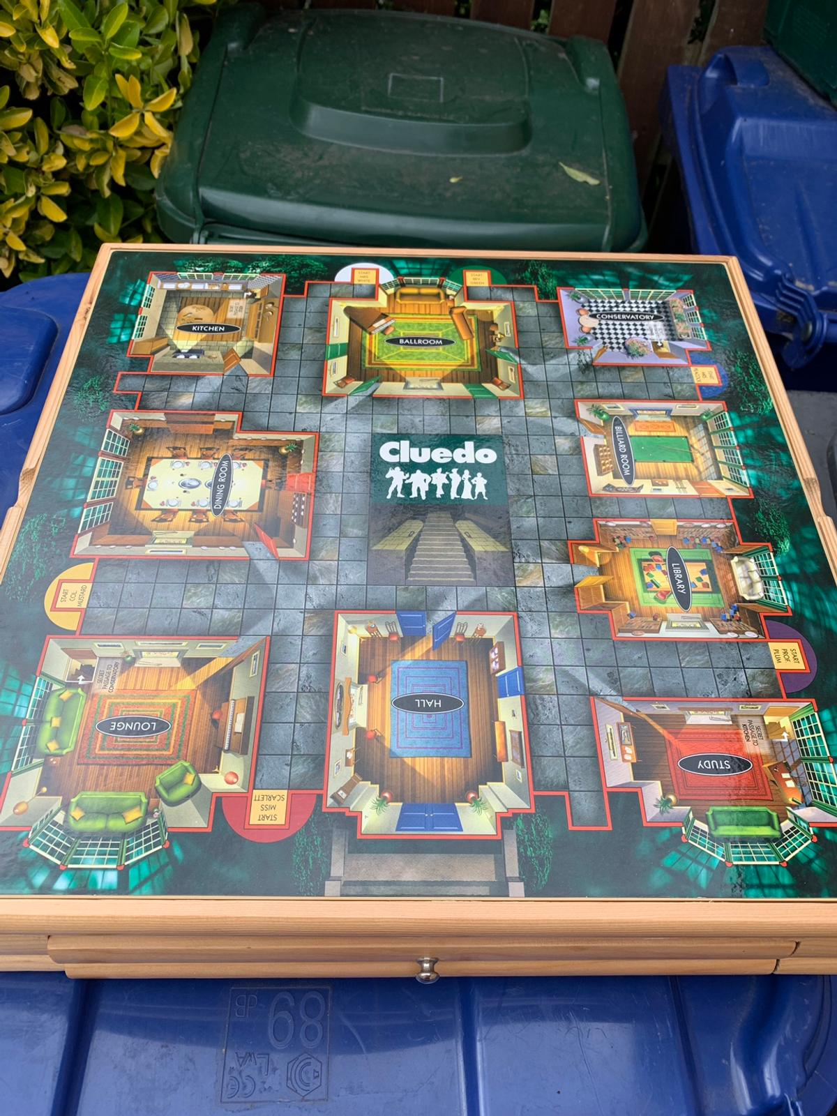 Monopoly Compendium In Doncaster For 7500 For Sale Shpock