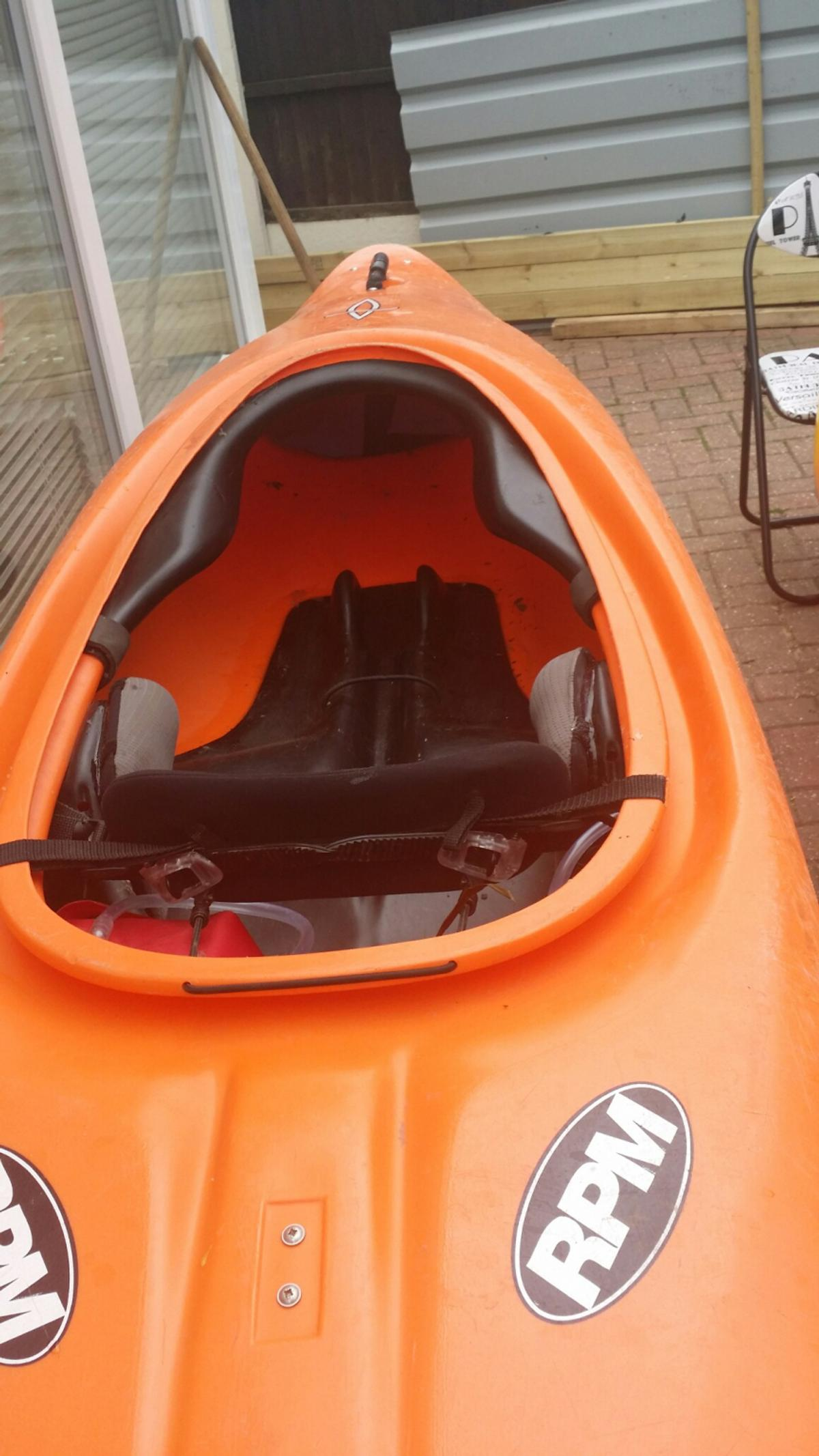 dagger RPM kayak in WS11 Walsall for £150 00 for sale - Shpock