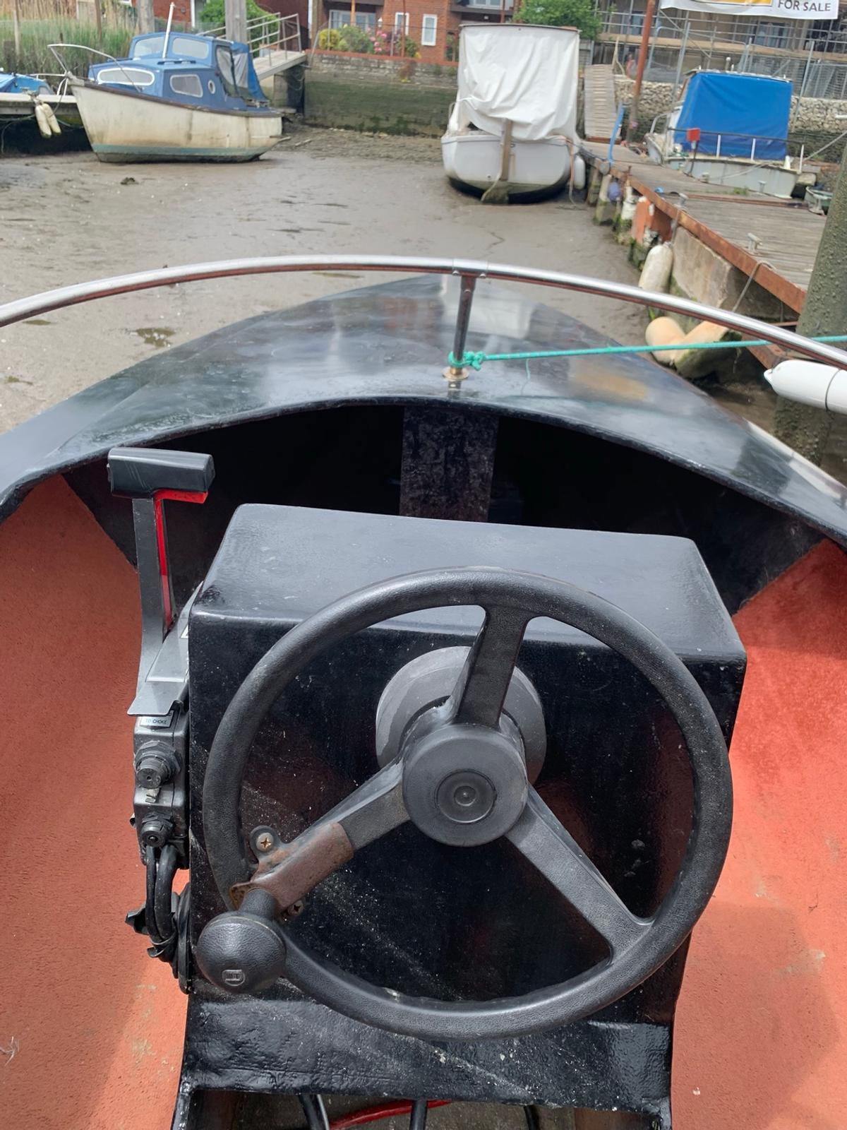 Driver 560 Speed Boat In So16 Southampton For 500 00 For Sale Shpock
