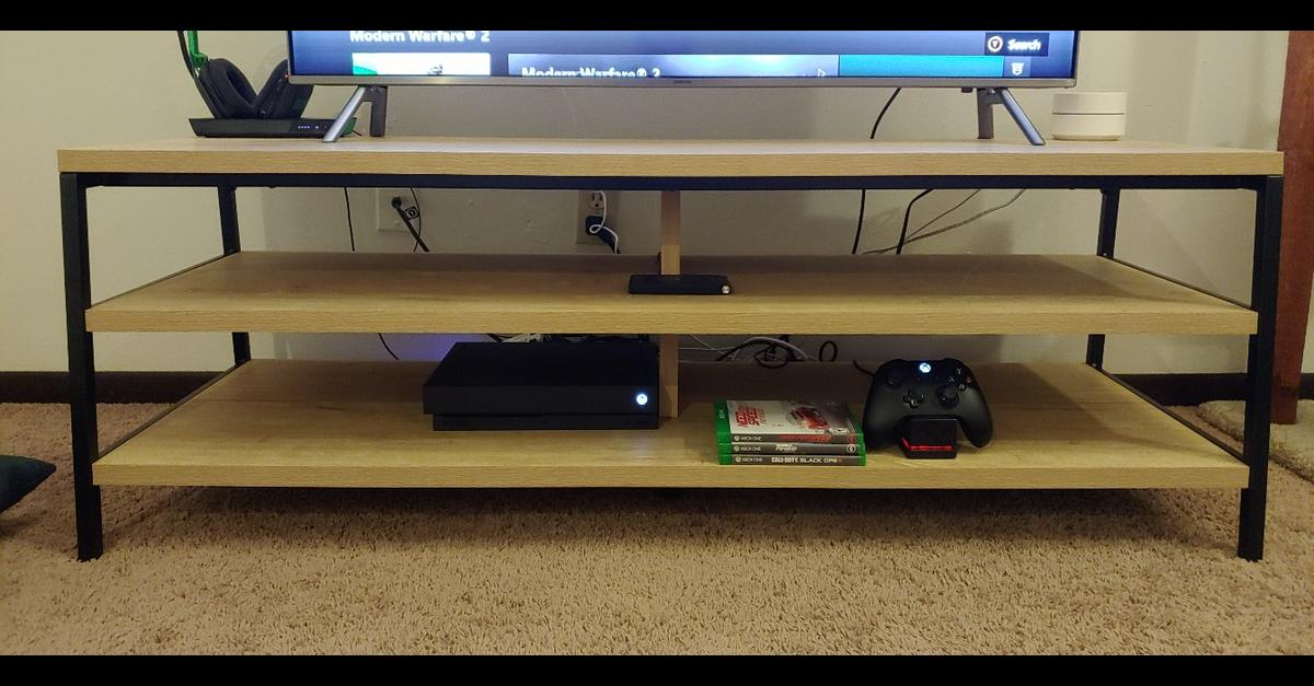 Entertainment Center in 67203 Wichita for US$960 00 for sale - Shpock