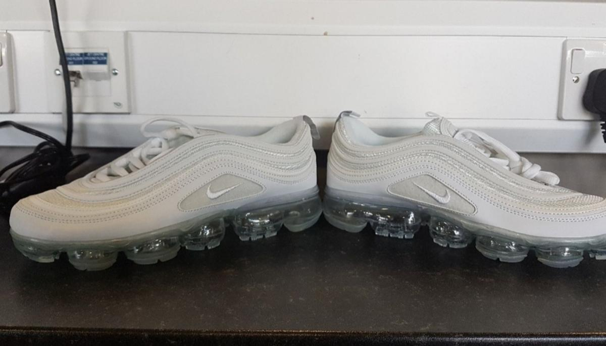 pretty nice 3d194 de730 Nike air max 97 vapormax size 7 & 8.5 in ME2 Frindsbury for ...