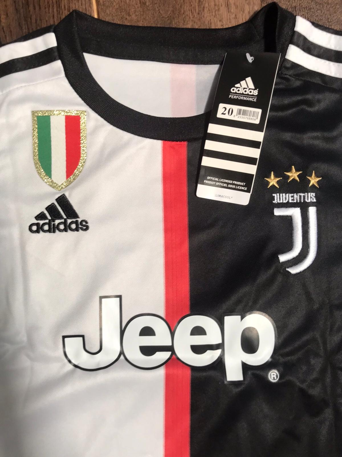 newest 63766 3309e Juventus New Season 19/20 Ronaldo Kids Kit in BB1 Blackburn ...