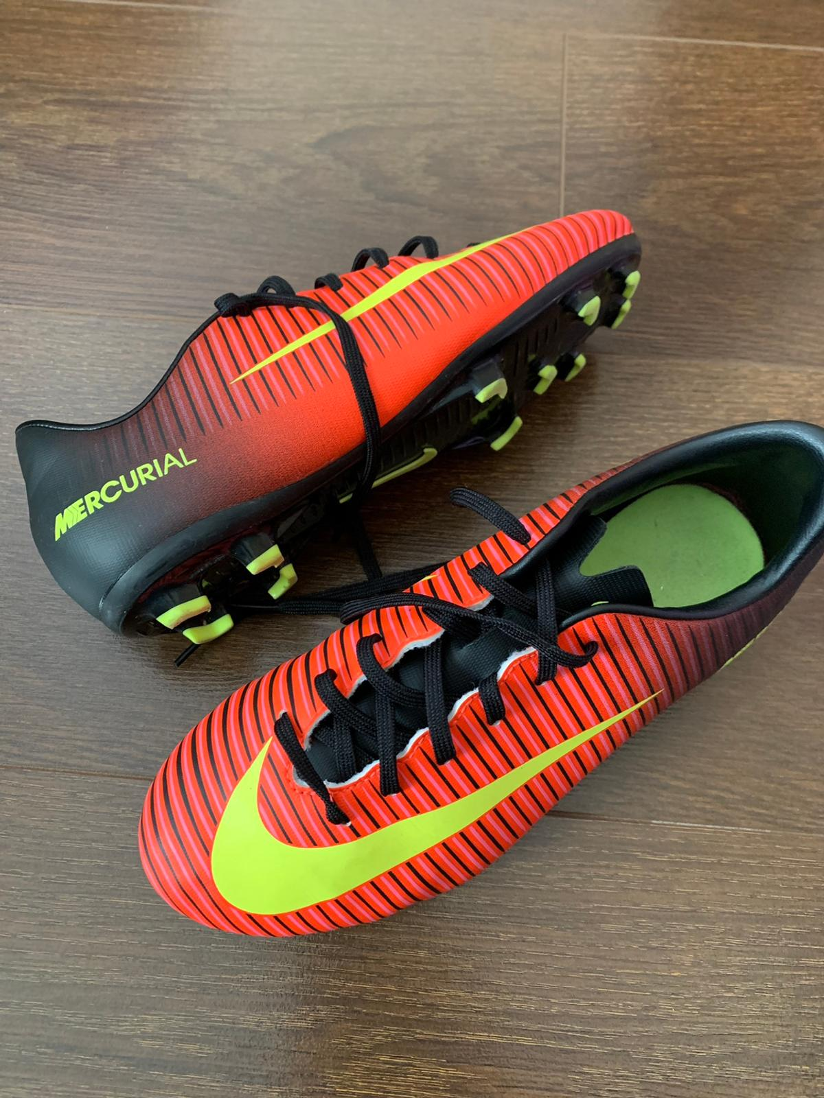 factory authentic b77ea 10cf8 Nike Mercurial Football boots. in B21 Birmingham for £5.00 for sale ...