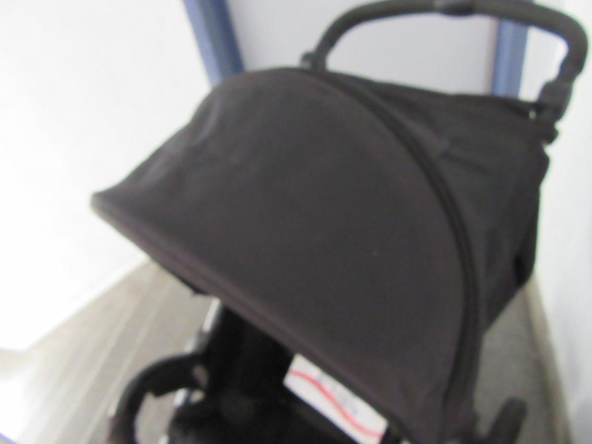 Britax B Motion 3 Buggy Fusssack In For 179 00 For Sale Shpock