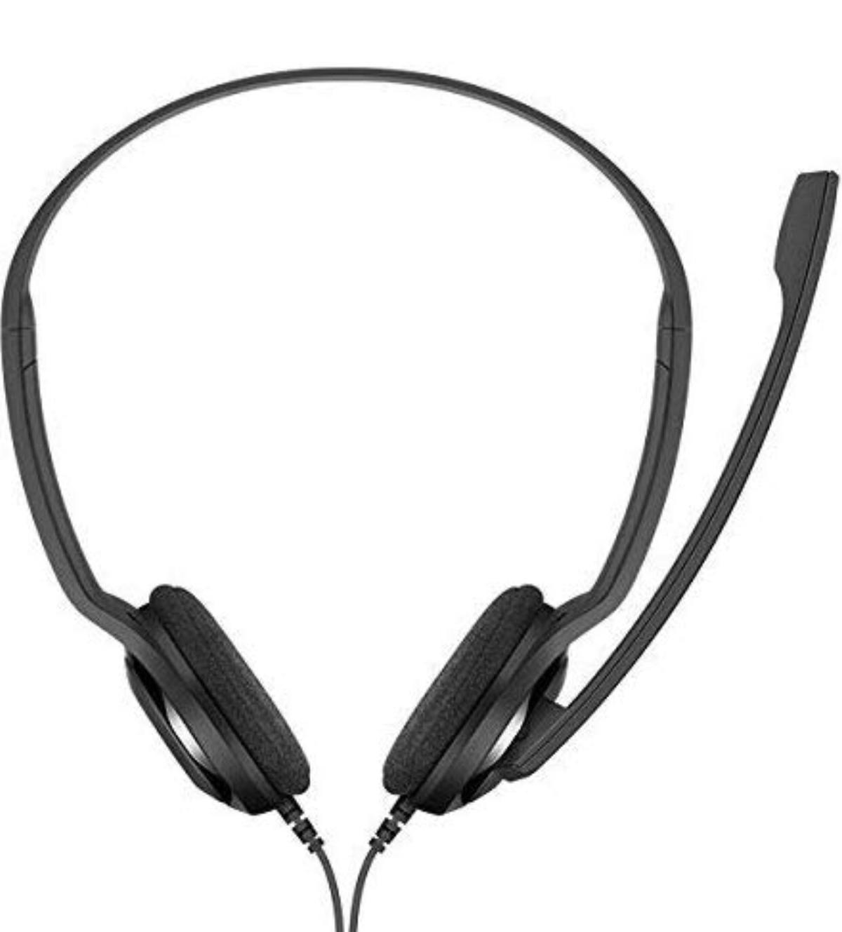 SENNHEISER HEADSET PC 5 CHAT in M14 Manchester for £16.99