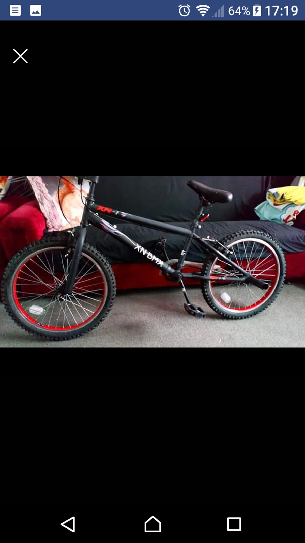 a8be913625f 20 inch mens/boys bmx in DY5 Dudley for £50.00 for sale - Shpock