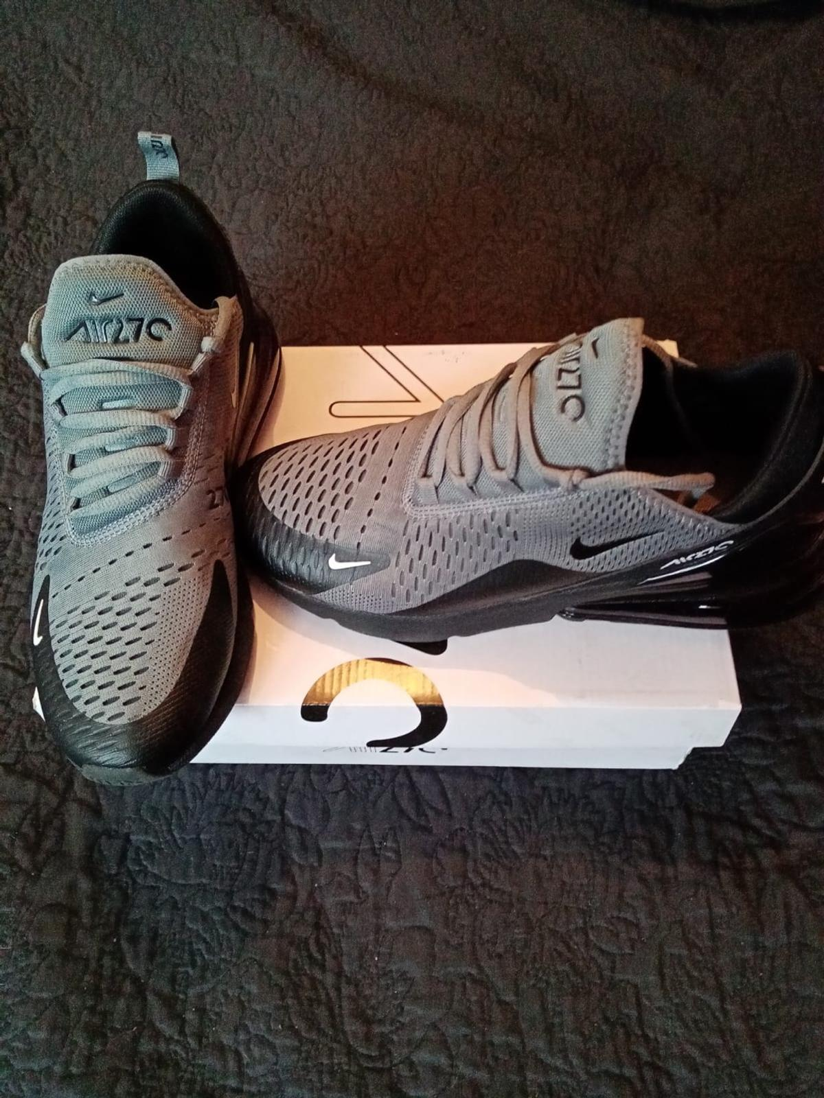 sports shoes 35817 a3afe Nike air max 270 size 6