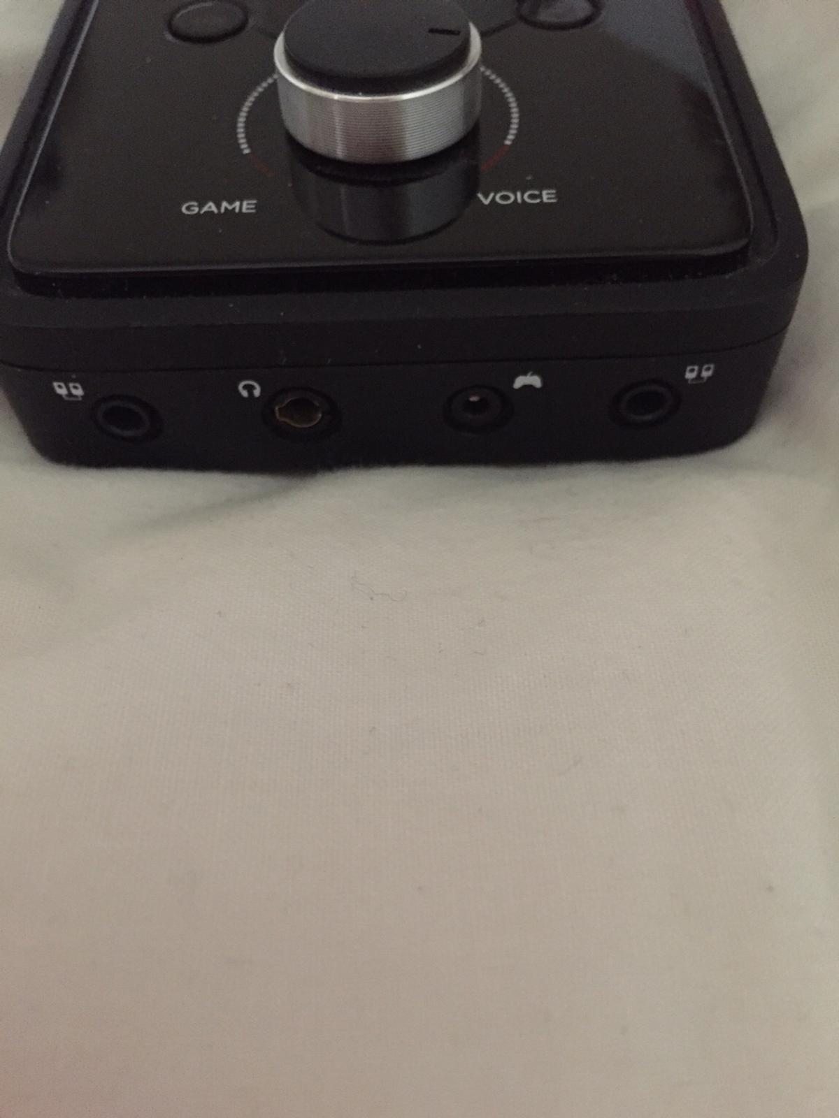 Astro A40 Mixamp in M18 Manchester for £15 00 for sale - Shpock