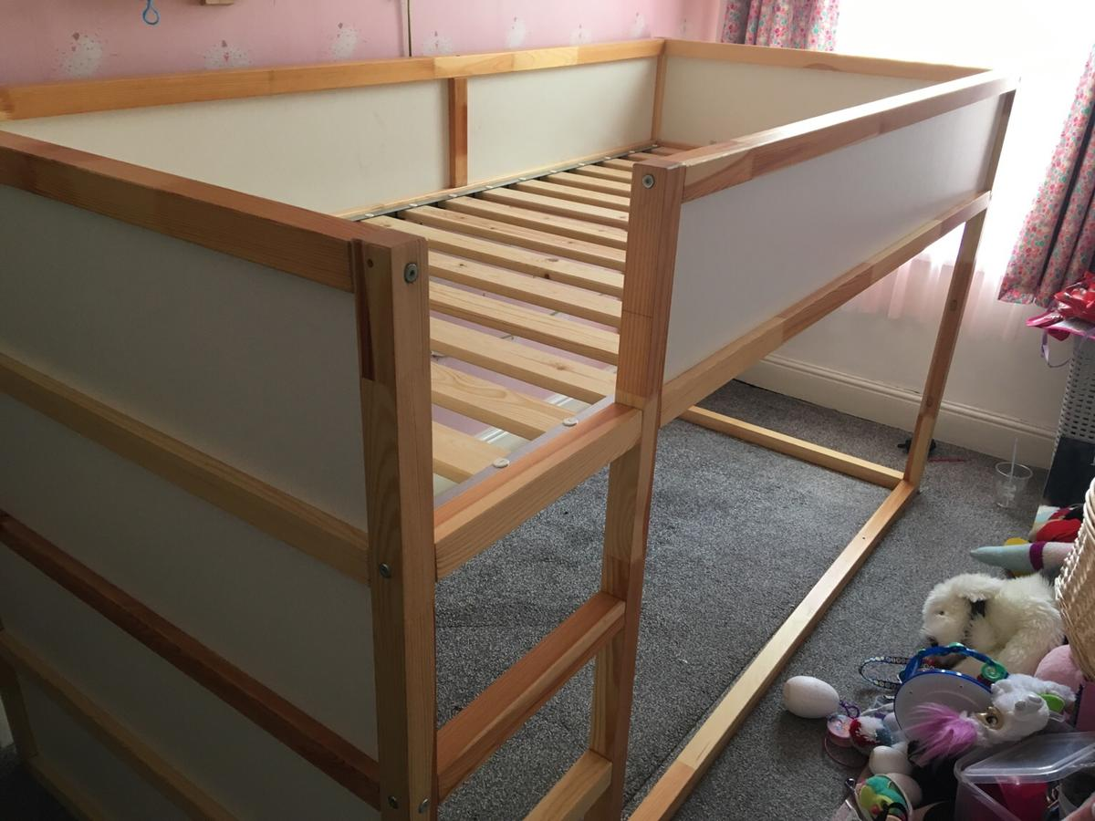 Ikea Kura Children S Bed Frame In Ws3 Walsall For 50 00 For Sale Shpock