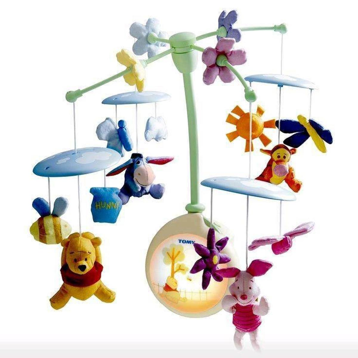 Winnie Pooh Mobile in 4540 Bad Hall for €15.00 for sale | Shpock